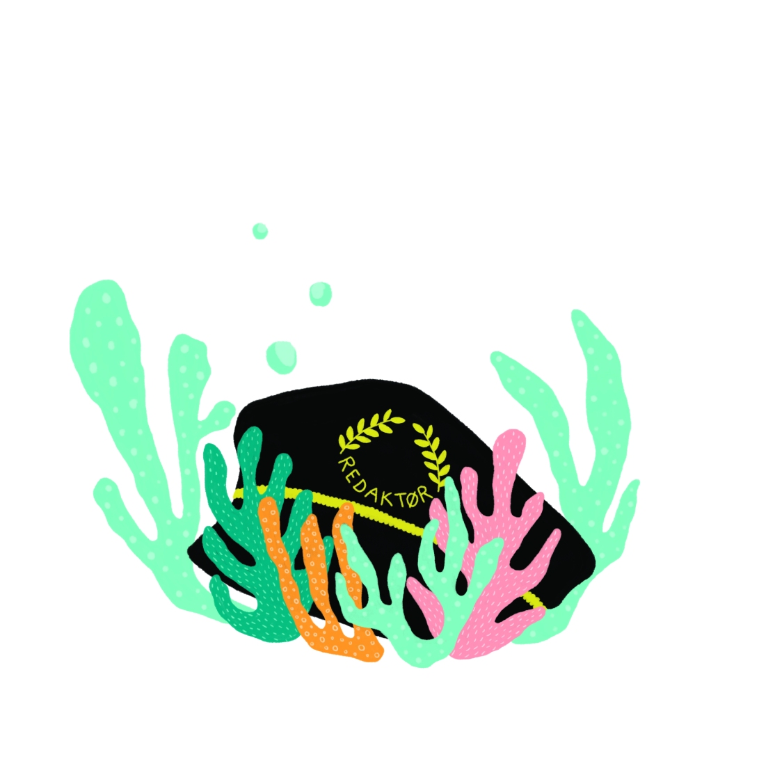 lue på dypet